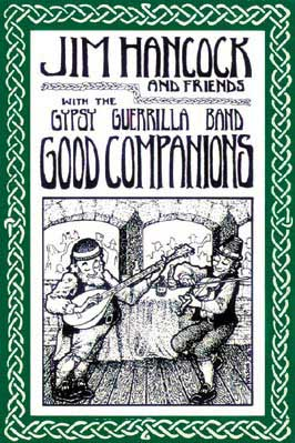Good Companions tape cover 35k