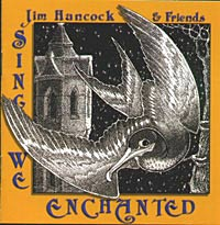 Sing We Enchanted CD cover 20k